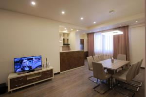Mashtots Avenue Apartment 25, Apartmány  Jerevan - big - 21