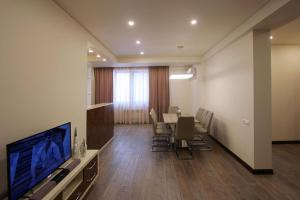 Mashtots Avenue Apartment 25, Apartmány  Jerevan - big - 23