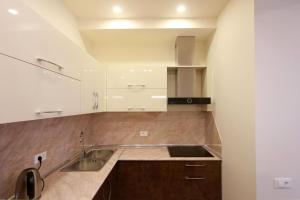 Mashtots Avenue Apartment 25, Apartmány  Jerevan - big - 35