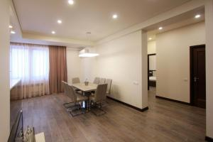 Mashtots Avenue Apartment 25, Apartmány  Jerevan - big - 38