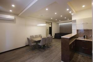 Mashtots Avenue Apartment 25, Apartmány  Jerevan - big - 39