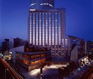 Central Tokyo Roppongi 63030 grand, Ferienwohnungen  Tokio - big - 8