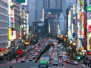 Central Tokyo Roppongi 63030 grand, Ferienwohnungen  Tokio - big - 6