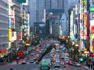 Central Tokyo Roppongi 63030 grand, Апартаменты  Токио - big - 6