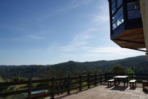 Holiday home Casa Hacienda Valverde