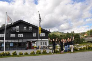 Geilo Vandrerhjem - Accommodation - Geilo