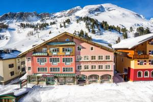 Apartments & Garni Alpenrose