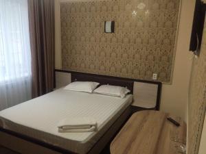 Hotel Prestizh, Hotely  Taraz - big - 5