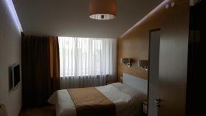 Отель Тимерхан - фото 13