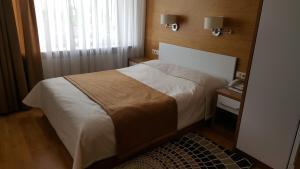 Отель Тимерхан - фото 11