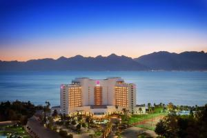 Dedeman Antalya Hotel and Convention Center