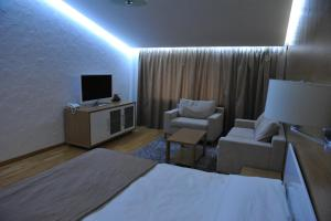Отель Тимерхан - фото 3