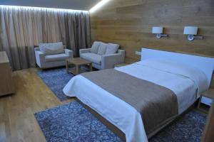Отель Тимерхан - фото 4