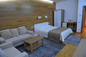Отель Тимерхан - фото 7