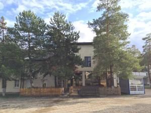 Отель Тепло - фото 4