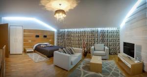 Отель Тимерхан - фото 2