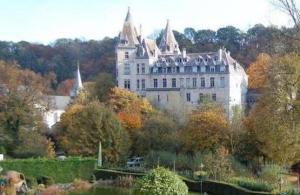 Hotel Côté Cour(Durbuy)