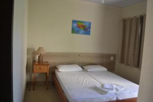 Areias Brancas Turis Hotel, Hotels  Arroio do Sal - big - 4