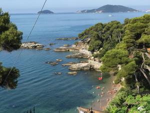Borgo house, Case vacanze  Arcola - big - 7