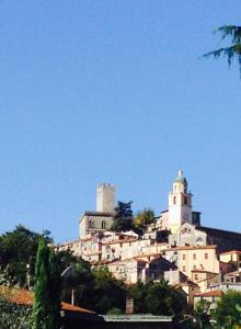 Borgo house, Case vacanze  Arcola - big - 13
