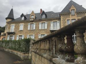 CHATEAU DE MARCILLOLES - Chambres d'hotes