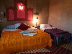 Riad Desert Camel, Hotels  Merzouga - big - 32