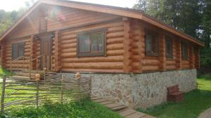 Holiday Home Saltykovo