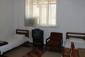 Отель Нафталан - фото 8
