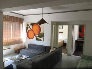 Ipanema Azul Beach Apartment, Апартаменты  Рио-де-Жанейро - big - 1