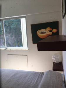Ipanema Azul Beach Apartment, Апартаменты  Рио-де-Жанейро - big - 6