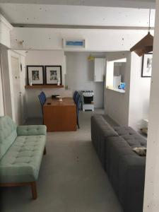 Ipanema Azul Beach Apartment, Апартаменты  Рио-де-Жанейро - big - 3