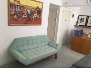 Ipanema Azul Beach Apartment, Апартаменты  Рио-де-Жанейро - big - 16