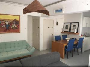 Ipanema Azul Beach Apartment, Апартаменты  Рио-де-Жанейро - big - 10