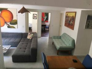 Ipanema Azul Beach Apartment, Апартаменты  Рио-де-Жанейро - big - 8