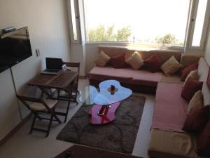 Appartement Celine, Ferienwohnungen  Hurghada - big - 1