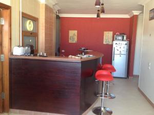 Appartement Celine, Ferienwohnungen  Hurghada - big - 2
