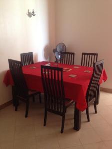 Appartement Celine, Ferienwohnungen  Hurghada - big - 7