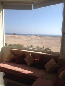 Appartement Celine, Ferienwohnungen  Hurghada - big - 8