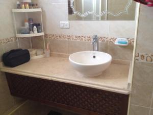 Appartement Celine, Ferienwohnungen  Hurghada - big - 10