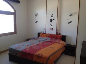 Appartement Celine, Ferienwohnungen  Hurghada - big - 11
