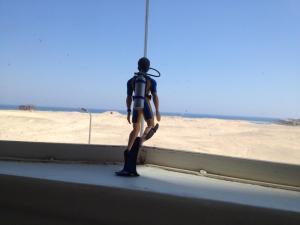 Appartement Celine, Ferienwohnungen  Hurghada - big - 12