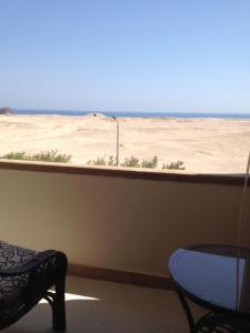 Appartement Celine, Ferienwohnungen  Hurghada - big - 18