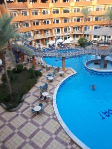 Oazis resort Hurghada, Apartments  Hurghada - big - 4