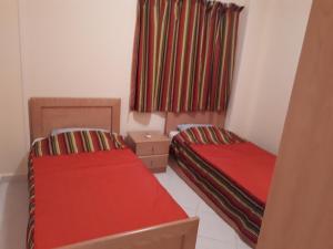 Oazis resort Hurghada, Apartments  Hurghada - big - 6