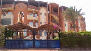 Oazis resort Hurghada, Apartments  Hurghada - big - 7