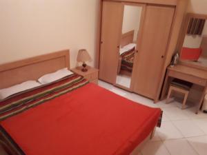 Oazis resort Hurghada, Apartments  Hurghada - big - 8