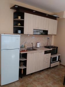 Apartament Lachezar