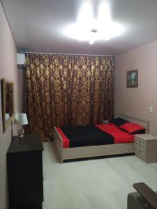 Guest House on Morstroievskaia 26