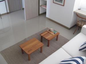 Santa Marta Hosts-SOÑADO, Apartments  Santa Marta - big - 67