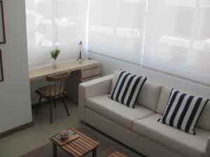 Santa Marta Hosts-SOÑADO, Apartments  Santa Marta - big - 68